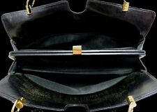 GOLD STAR Damentasche LEDER Exklusiv ABENDTASCHE Tasche HENKELTASCHE Top NEU 950