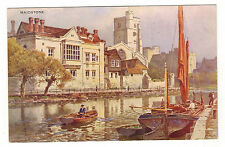Maidstone Inter-War (1918-39) Collectable Kent Postcards