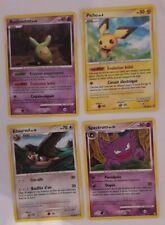 Pokemon Pikachu 70//100 Diamond and Pearl-anglais-Presque comme neuf//Comme neuf