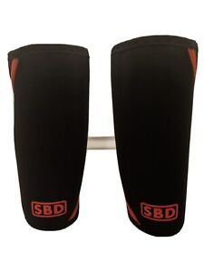 SBD knee sleeves Size M