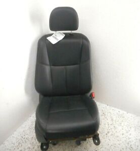 16 17 Nissan Altima Sedan Front Electric Seat Passenger Right OEM Leather