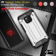 Pour Huawei Mate 20 Pro Armure COQUE Hybride Résistant aux Chocs Robuste Housse