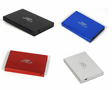 TERABYTE EXTERNAL 2.5 INCH USB TO SATA HDD HARD DISK DRIVE CASE CASING LAPTOP