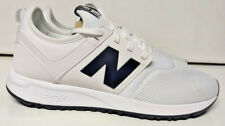New Balance 247 Size 13 White Black Classic Pack Mens Shoe Sneaker MRL247WB