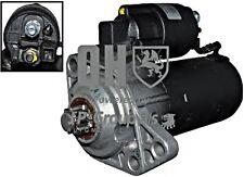 Starter Motor 1,8KW 12V Fits AUDI A3 FORD MERCEDES SEAT SKODA VW Bora 1147435
