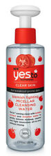 Yes to Tomatoes Clear Skin Micellar Blemish Fighting Cleansing Water 230ml