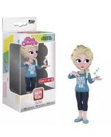 Funko Rock Candy Disney's Wreck-It Ralph 2 - Comfy Princesses Elsa (Exclusive!)