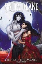 Anita Blake, Vampire Hunter: Circus of the Damned Book 1: The Charmer (Anita Bla
