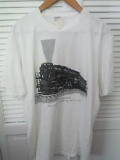 Jerzees Henry Ford Musuem & Greenfield Village Dearborn Size Large White T Shirt