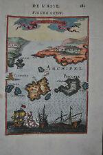 Originaldrucke (bis 1800) aus Europa mit Landschaft