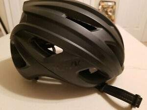 Kask Mojito Cubed Helmet Black Matte, M 52-58cm