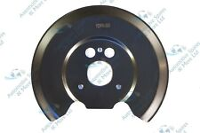 1994-2001 MK2 FORD MONDEO REAR VENTED BRAKE DISCS AND PADS 1.8 2.0 2.5