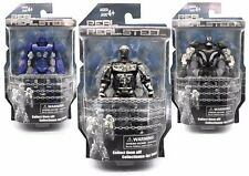 Real Steel 3 boxes figures Zeus Noisy Boy Atom Free Shipping