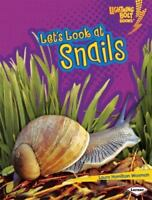 Let's Look at Snails-ExLibrary