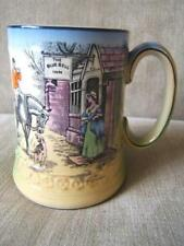 George Jones & Sons Vintage Original Earthenware Pottery