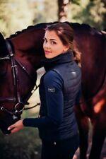 2 x Equestrian BLUE Body Warmer / Gilet -  Size XXL 52-54 In Chest UK Ladies 30