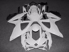 Unpainted ABS Injection Bodywork Fairing Kit for Suzuki GSXR600/750 2008 - 2010