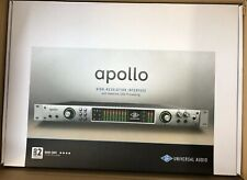 Universal Audio Apollo Quad 2 FireWire Digital Recording Interface