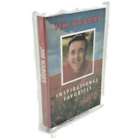 Jim Nabors Cassette Tape Inspirational Favorites 1994 Sony Sealed Unopened C1