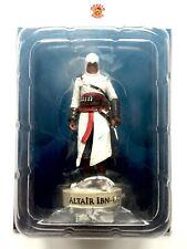 Altair Assasins Creed IBN Ubisoft Precintado Blister Nuevo Figura Accion Retro
