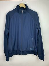 Old Navy Men's Zip Up Jacket Size L Blue