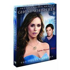 Ghost Whisperer: Complete Season Series 4 DVD Box Set