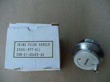 OKUMA pulse handle, E3051-977-011, OSM-01-2GAZ5-26, NEW