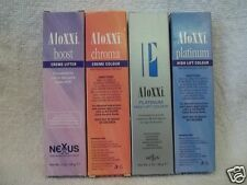 Original ALOXXI Chroma Permanent Hair Color by Nexxus (Levels 8 & UP) ~ 2.02 oz