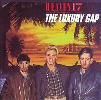 HEAVEN 17 The Luxury Gap BRAND NEW Remastered Bonus Tracks