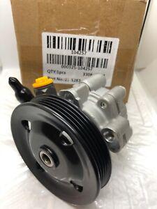 Power Steering Pump For 2002-2006 Toyota Camry Lexus ES300 ES330 21-5287
