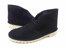 Clarks Walking, Hiking, Trail Suede Boots for Men