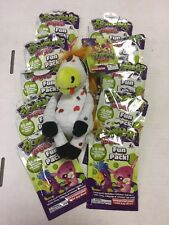 "Zombie Pets 8"" Buttercup Caponey 10 Fun Packs Online Credit And Codes For App."