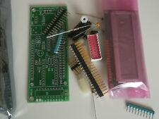 NM110 NORTHMICRO - QTY 1 - NEW LCD/LED/Keypad Board