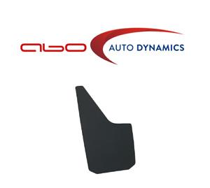 Dee Zee For Chevrolet , GMC , Dodge Trucks Vans SUVs Plastic Mud Flaps #DZ17939