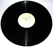 "Con Funk Shun - Too Tight 12"" (1- sided White label Demo) VERY RARE."