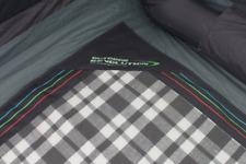 Outdoor Revolution Movelite T2 Snug Rug Awning Carpet - Snugrug Oxygen