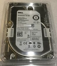 "ST2000NM0041 NEW DELL POWEREDGE POWERVAULT 2TB 7.2K SAS 6G SED 3.5"" HARD DRIVE"