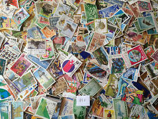 800 Different New Zealand Stamp Collection