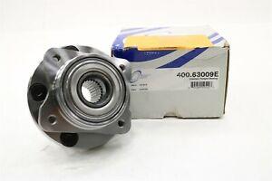 NEW Centric Wheel Bearing & Hub Front 400.63009E for Dodge Chrysler 1996-2007