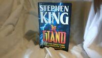 🤖 STEPHEN KING: Hardback The Stand uncut edition VGC bit dusty