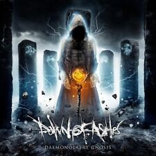 DAWN OF ASHES Daemonolatry Gnosis CD 2017