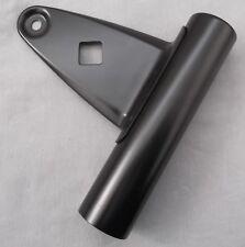 Genuine Suzuki LH Left Fork Shroud Headlamp Bracket Black 51540-48080