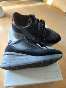 Geox Platform shoes size 5 /38
