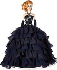 Barbie RARE Collectors Doll Midnight Glamour FRN96 - NEW and SEALED