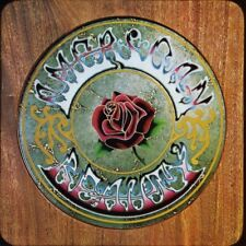 Grateful Dead American Beauty CD NEW SEALED