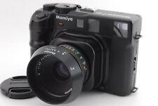 New Mamiya 6 MF Rangefinder Film Camera with G75mm f3.5 L from Japan  (A2067)