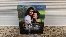 Dr. Quinn Medicine Woman Complete Series DVD Box Set Collection