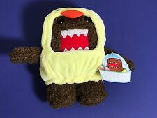 "DOMO Kun 6"" Plush Doll Figure Target Exclusive Easter NEW NWT Duck Costume"