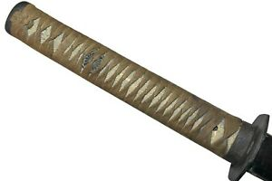 *KOTO* WWII Japanese Officers Samurai Sword NIHONTO KATANA Shin Gunto WW2