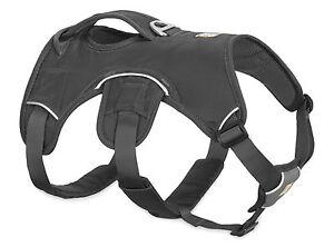 Ruffwear Web Master Dog Harness 30102/025 Twilight Grey NEW